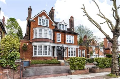 Victorian Style Mansions ferncroft avenue hampstead london nw3 6 bedroom