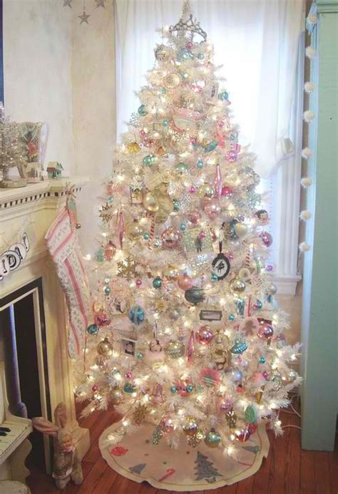 decorating a pink christmas tree 37 inspiring tree decorating ideas decoholic