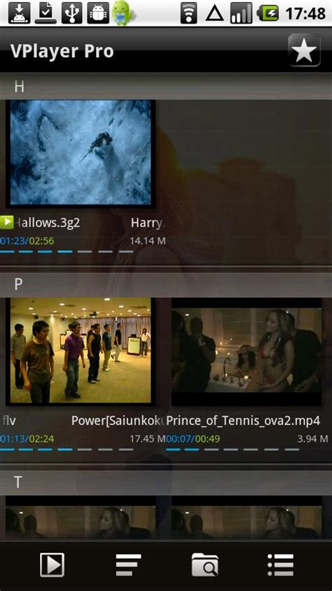 vplayer apk best vplayer pro apk app para android
