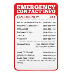 Emergency Department Phone Number Best Family Disaster Kit Tramadol Emergency Telephone