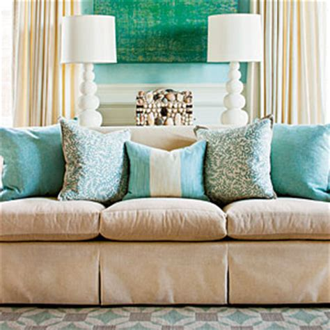 where to buy sofa pillows how to arrange sofa pillows pillows southern living and