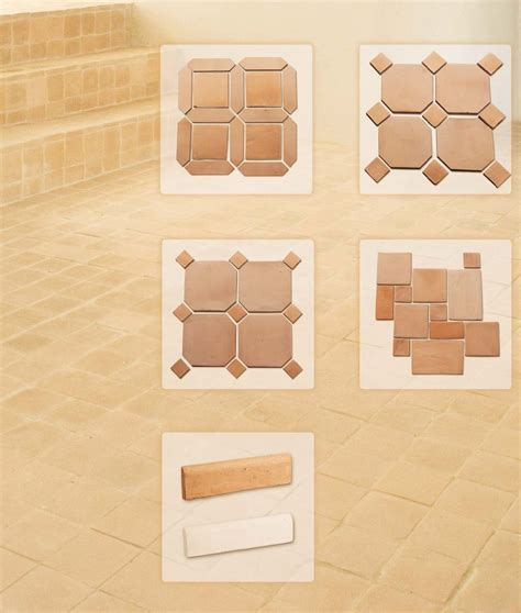 Clay Floor Tiles by Pak Clay Flooring Tiles Designs Ideas Pictures Remodel
