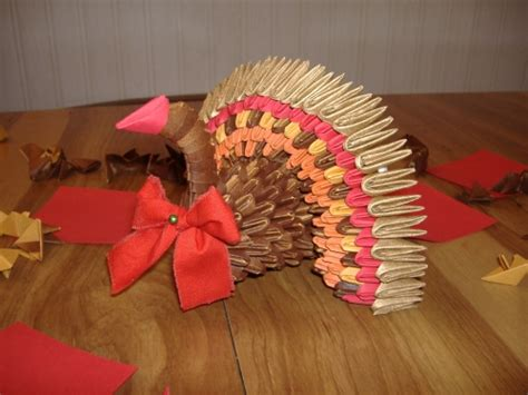 Turkey Origami - what s new