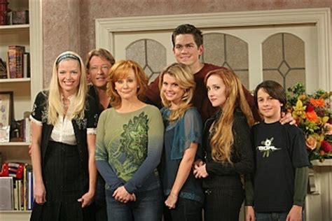 reba cast photos reba cast where are they now stand by me 25 years later
