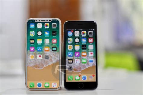 iphone 6s plus screen size vs 8 plus screen size comparison iphone x edition vs iphone 7 plus
