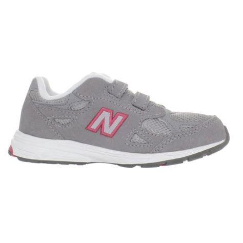 new balance baby shoes new balance kv990 hook and loop running shoe infant