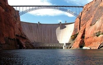 guided tours glen canyon national recreation area  national park service