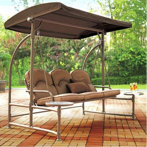 swing money 1000 images about patio swings with canopy on pinterest