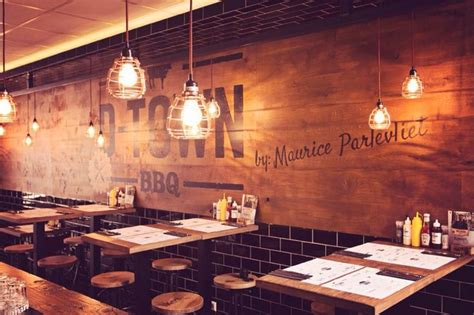 steunk house interior d town steakhouse reinrambaldo rijswijk netherlands