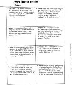 proportion word problems 6th grade laptuoso