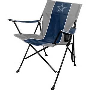 Tailgate Chairs Dallas Cowboys Dual Color Tlg8 Folding Tailgate Chair