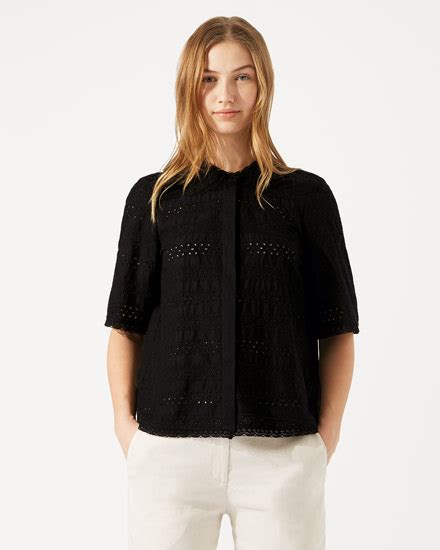 Blouse Wafer all s sale jigsaw