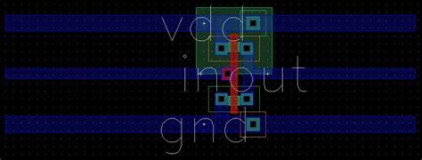 rails layout exles inverter exle