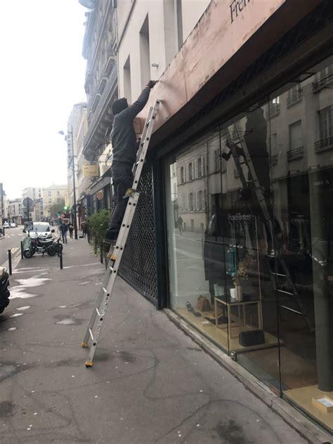 Depannage Rideau Metallique by D 233 Pannage Rideaux M 233 Talliques 3 75003 D 233 Blocage Et