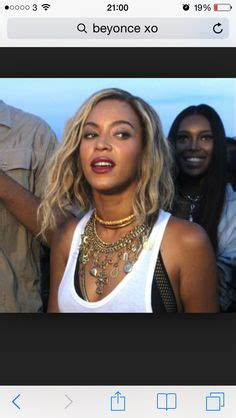beyonce xo haircut pop artist beyonc 233 is seen in her music video for the song