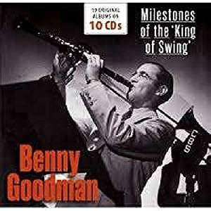 The King Of Swing - milestones of the king of swing co uk