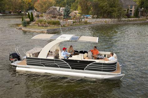 houseboat pontoon tubes pontoon boats sureshade