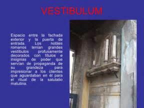 la casa romana la casa romana