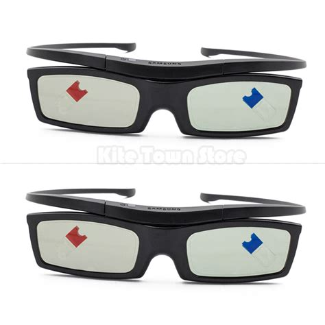 samsung 3d glasses 2pcs samsung ssg 5100gb active 3d glasses battery operated 2013 models us 403089212 ebay