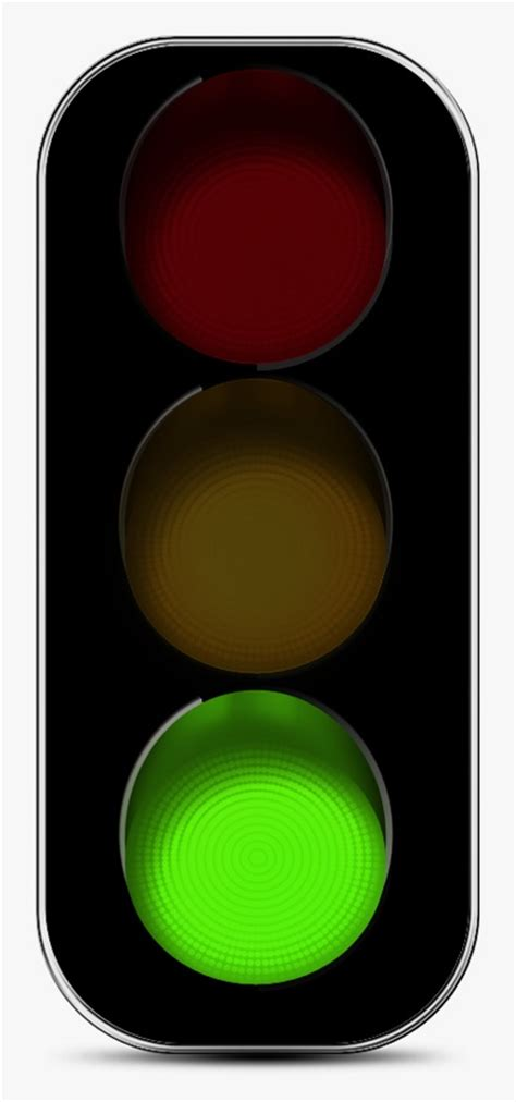Green Traffic Light by Green Traffic Light Clipart Clipart Suggest