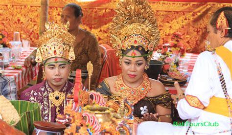 Hiasan Adat Bali Untuk Di Rambut pernikahan adat di bali