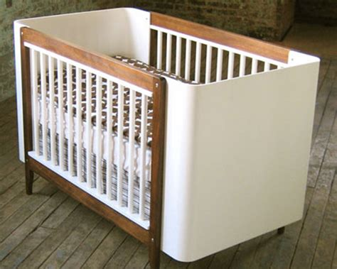 Cool Cribs For Babies by 11 Modern Baby Cribs Best Baby Crib Design Reviews