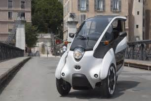 Electric Road Vehicles Uk Toyota Smart City Electric Vehicle Uk Electric Cars