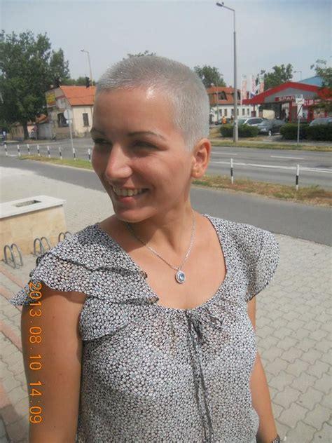 short hair cut pictures for hairstylist daring silver buzzcut gray hair pinterest short hair