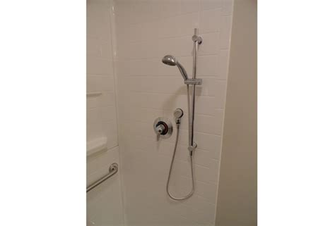 Personal Shower by Bathrooms 171 Specialistic Construction