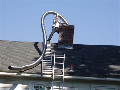 Fireplace Chimney Liners by Chimney Liners Boston Chimney Pros Chimney Caps