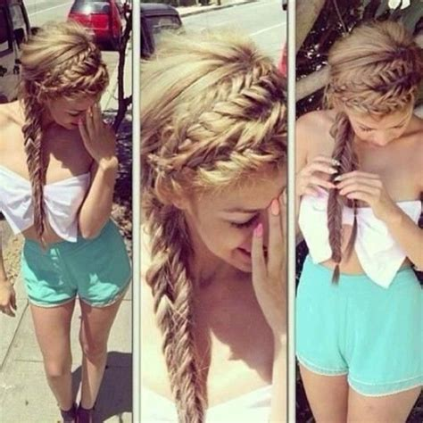 Braided Hairstyles Summer | braided hairstyles for summer hairstyles weekly