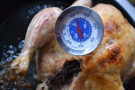 how long and what temperature to bake chicken