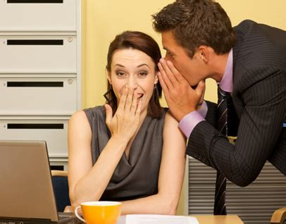 is office gossip harassment office gossip are your employees out of control goal