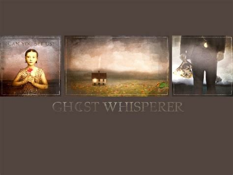 film ghost whisperer online my free wallpapers movies wallpaper ghost whisperer