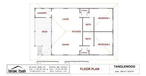 bali house designs floor plans