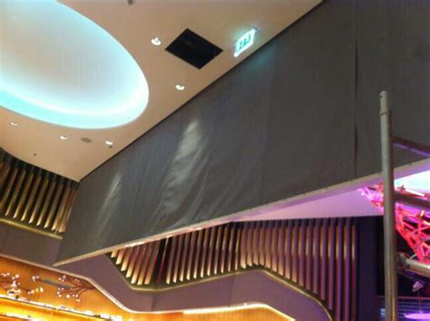 smoke curtain system about smoke curtains fire curtains fixed curtains