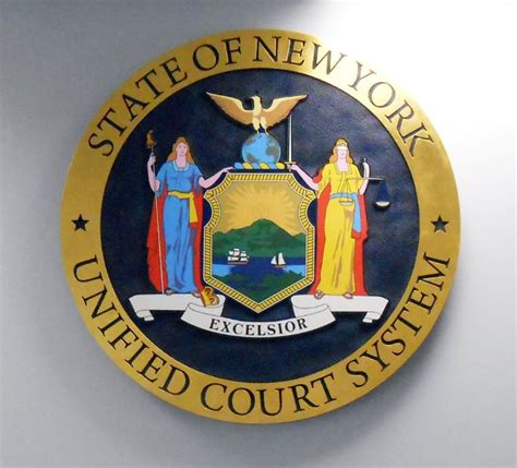 New York State Unified Court System Search Signlanguage Inc Gallery