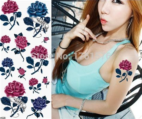 Blue Style Temporary compare prices on blue shopping buy low price blue at factory