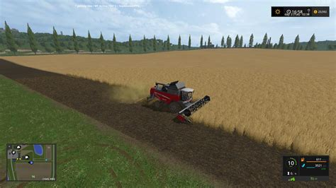 For Ls by Sosnovka Not V1 For Ls 2017 Farming Simulator 2017 Fs Ls Mod