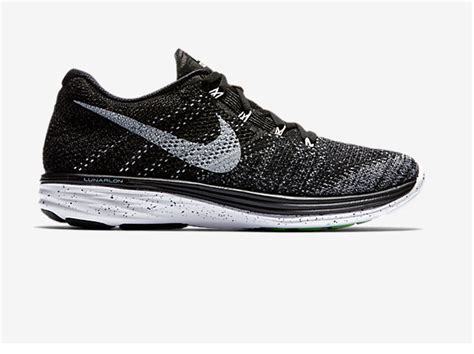 Sepatu Pria Nike Flyknite Lunar 3 Casual Sneaker 3 Variant Murah gi 224 y nam nike flyknit lunar 3