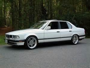 1988 Bmw 735i 1988 Bmw 735i Parts