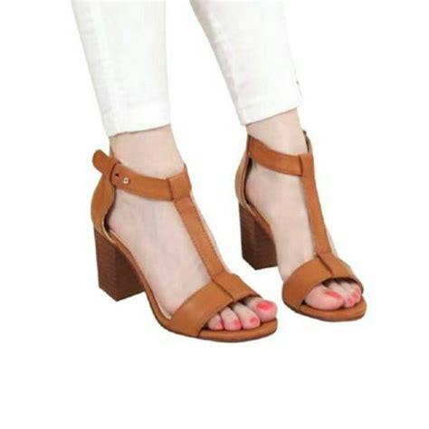 Sepatu Hells Wanita sepatu wanita heels 4 model sepatu hak sepatu heels