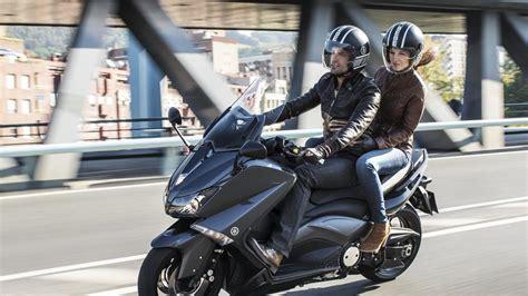 tmax abs  scooters yamaha motor belgique