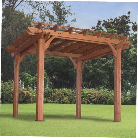 Pergola Canopy Ideas Wooden Gazebo Canopy Gazebo Ideas