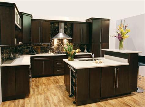 sallyl elizabeth kimberly design beautiful espresso contemporary espresso kitchen kitchen pinterest