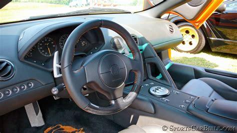 Murcielago interior, Murcielago dashboard, Lamborghini