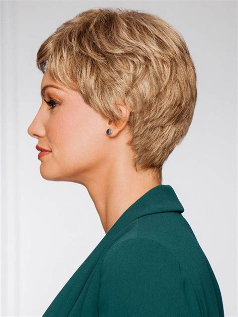 what is a persion hair cut pixie perfect petite synthetic wig by eva gabor