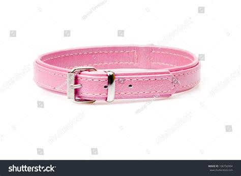 pink collar pink collar stock photo 106792004