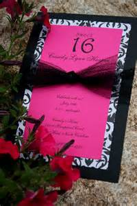 Diy Sweet 16 Invitation Ideas Decorating Of Party