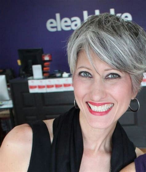 free haircuts denver 5088 best beautiful silvers images on pinterest